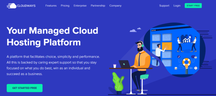 Recenze Cloudways Hosting Review