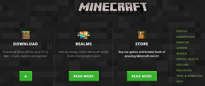 Minecraft Server vs Hosting
