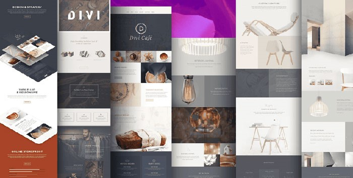 Divi WordPress թեման