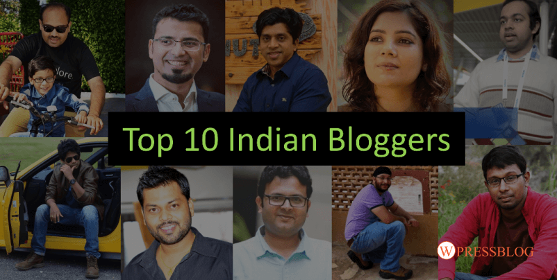 10 millors bloggers indis