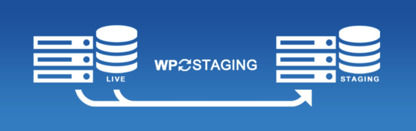 WP Staging - DB File Duplicator Migration WordPress org
